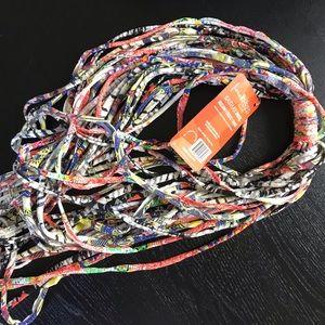 Fiona Shrug unique scarf